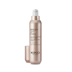 Single-use energising hydrogel recovery eye mask - Eye Contour Mask - KIKO MILANO