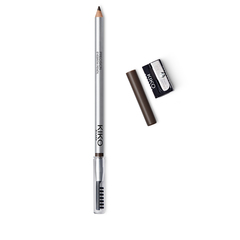 Transparent fixing gel mascara for eyebrows - Eyebrow Designer - KIKO MILANO