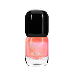 Salon-quality nail polish with shiny colour for up to seven days - Power Pro Special - KIKO MILANO