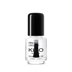2-stappen nagellakset met gel-effect<br /> - Perfect Gel Duo - KIKO MILANO