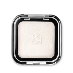 Eyeshadow brush with natural fibers - Eyes 52 Powder Shader Brush - KIKO MILANO