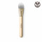 <p>Pennello piatto per fondotinta liquidi o in crema, fibre naturali</p> - Green Me BB Brush - Edition 2020 - KIKO MILANO