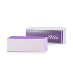 240/280 professional nail file for natural nails - Nail File 03 - Fine - KIKO MILANO