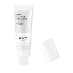 Goldfarbene Hydrogel-Gesichtsmaske mit Honigextrakt - You Are Golden - KIKO MILANO