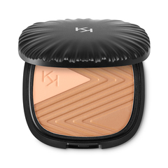 Design Flower Enriched Bronzer 01