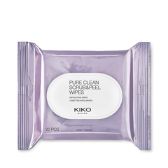 Natural exfoliating body scrub - GREEN ME Ghassul Gommage - KIKO MILANO