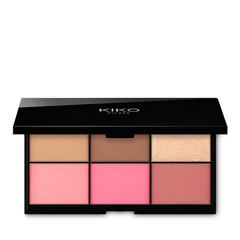 Smart Essential Face Palette - 02