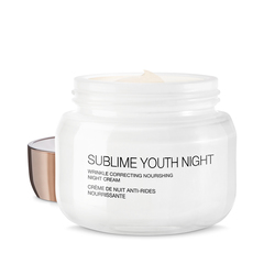 Masque intensif antioxydant au rétinol - Sublime Youth Mask - KIKO MILANO
