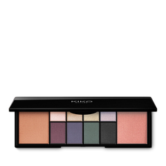 Smart Eyes and Face Palette - 02