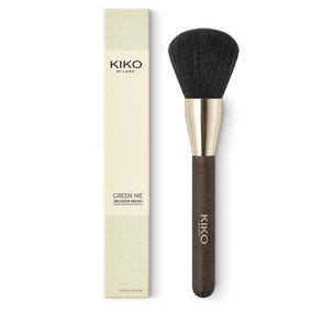 Facial cleansing pads with luffa and agave - GREEN ME Cleansing Pads - KIKO MILANO