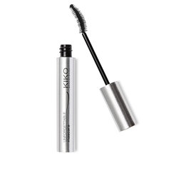Volume and curl-enhancing mascara - HYPER COSMIC ULTRA TECH+ VOLUME AND CURL MASCARA - KIKO MILANO