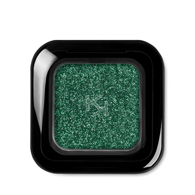 High-coverage glitter eyeshadow - Glitter Shower Eyeshadow - KIKO MILANO