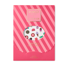 Candy Split Nail Art Stickers