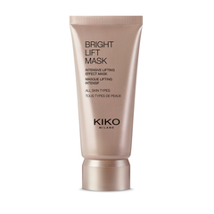 Crema giorno lifting illuminante con collagene marino - SPF 15 - Bright Lift Day - KIKO MILANO