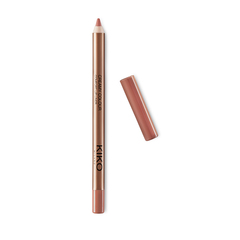 High-definition, full-coverage automatic lip pencil - DARK TREASURE LIP LINER - KIKO MILANO