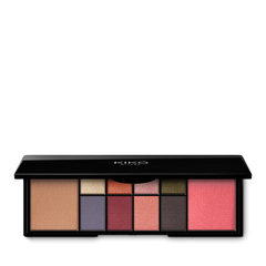 Smart Eyes and Face Palette