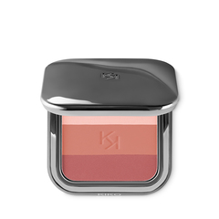 Base compacta em creme emoliente e iluminante, SPF 20 - Nourishing Perfection Cream Compact Foundation - KIKO MILANO