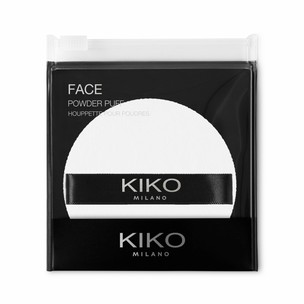 Latex-free precision make up sponges - TRIANGULAR FOUNDATION SPONGES - KIKO MILANO