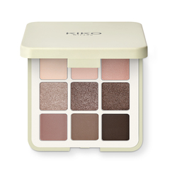 GREEN ME Eyeshadow Palette 01
