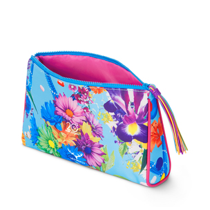 Tropic Heat Pochette