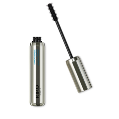 Fiber mascara for extremely long lashes - Unmeasurable Length Fibers Extension Effect Mascara - KIKO MILANO