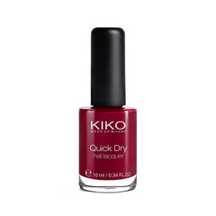 Gocce asciuga smalto - Nail Polish Drying Drops - KIKO MILANO