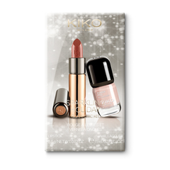 SPARKLING HOLIDAY GLAM CHIC KIT 01