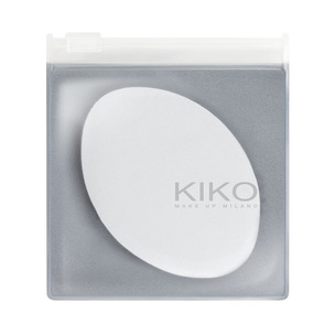 Sponge for the application of fluid and compact foundations - Precision Make Up Blender - KIKO MILANO