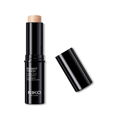 Baked highlighter for the face, enriched with diamond dust - DARK TREASURE HIGHLIGHTER - KIKO MILANO