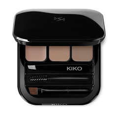 Sombra líquida com efeito metalizado - Gold Waves Metallic Eyeshadow - KIKO MILANO