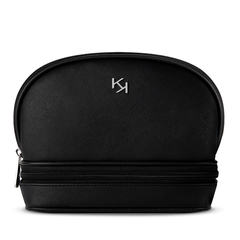 Halbmondförmiges Beautycase - Halfmoon Beauty Case - KIKO MILANO