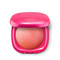 <p>Fard cotto dal finish luminoso</p> - RAY OF LOVE RADIANT BLUSH - KIKO MILANO