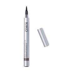 眉毛定型笔 - Eyebrow Wax Fixing Pencil - KIKO MILANO