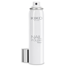 Clear strengthening base for nails enriched with goji berry oil or top coat enriched with kiwi extract - Jelly Jungle Nail Care - KIKO MILANO