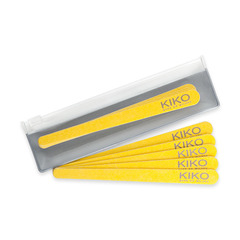 Professional metal file for natural nails - Nail File 103 - Diamond - KIKO MILANO