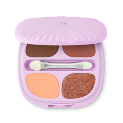WATERFLOWER MAGIC EYESHADOW PALETTE 01