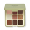 <p>Palette with 9 multi-finish eyeshadows: matte, pearly and metallic</p> - GREEN ME EYESHADOW PALETTE - KIKO MILANO
