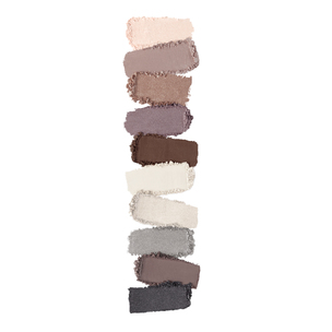 Smart Eyeshadow Palette