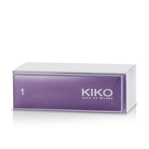 80/100 professional file for artificial nails - Nail File 100 - Coarse - KIKO MILANO