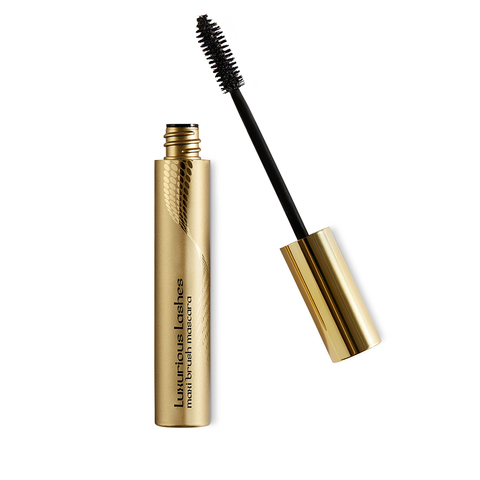 Luxurious Lashes Maxi Brush Mascara