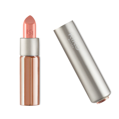 Stylo lipstick with a metallic finish, enriched with diamond dust - DARK TREASURE METAL LIP STYLO - KIKO MILANO