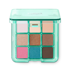 Jelly Jungle Eyeshadow Palette 01