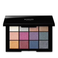 Smart Cult Eyeshadow Palette - 02