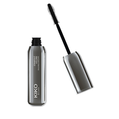 Mascara with mini brush for definition and maximum volume-enhancing effect - DARK TREASURE MASCARA - KIKO MILANO