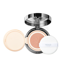 Sponge for liquid, creamy and pressed powder foundations - Foundation Sponges 02 - KIKO MILANO
