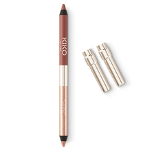 SPARKLING HOLIDAY DOUBLE EYELINER 01