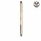 <p>Pincel de ojos de doble punta para sombras y delineadores de ojos</p> - NEW GREEN ME DOUBLE EYE BRUSH - KIKO MILANO