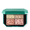 <p>Eyeshadow-blush-highlighter palette for the face and eyes</p> - HOLIDAY GEMS  GLOW PALETTE - KIKO MILANO