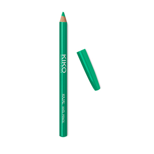 Coloured Khôl pencil for inside the eyelid - Colour Kajal - KIKO MILANO