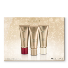 SPARKLING HOLIDAY HAND CREAM KIT